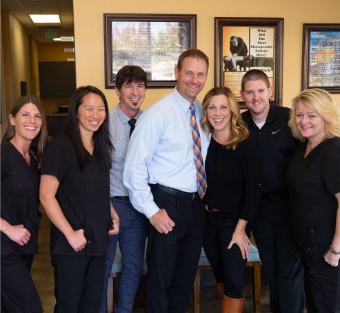 Living Wellness - Kremer Family Chiropractic | Redding, CA